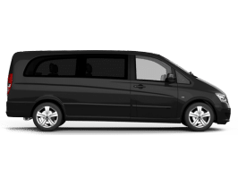 Private Minivan 7pax