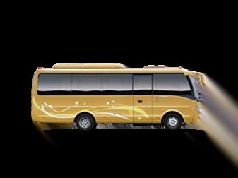 Bus 19pax