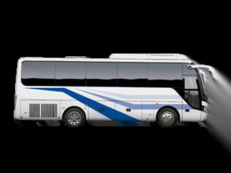 Bus 25pax